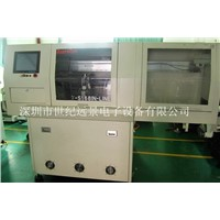 Aurotek  In line PCB Cutting Machine
