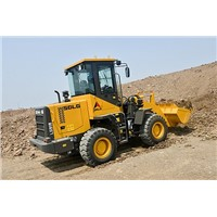 brand new small wheel loader LG918L, mini loader, small front end loader for sale