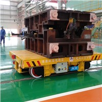 rail transfer cart supplier die handling carts for factory