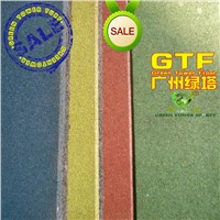 Durable Rubber Sheet Tiles/Sports Safety RUbber Mat