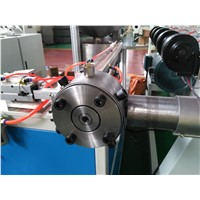 HDPE+Round Drip Irrigation Pipe Production Line