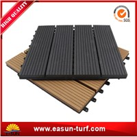 most Popular Products High Quality Interlocking WPC Floor Tiles