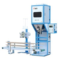 Jialong Rice Weighing Packing Machine