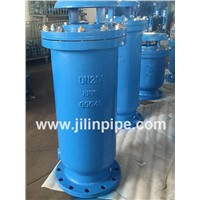 Air Valves, Double Orifice Air Valve, Quick Air Valve