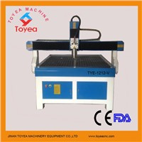 Wood Puzzle CNC router engraving Cutting machine with vacuum table 1212 size TYE-1212