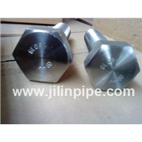 Bolts & Nuts for Ductile Iron Pipe Fittings & Joints
