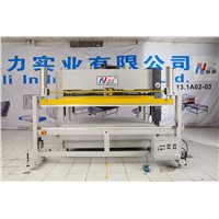 China NaiGu mattress compression machine