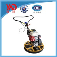 High-Performing Petrol-Powered Trowel Concrete Power Trowel/
