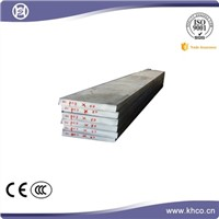 Cold Working Alloy Steel Plate Forged Steel Cr12