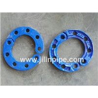 Ductile Rion Pipe Fittings, Loose Flanges,