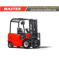 Master Forklift - 1.0-5.0 ton Electric Battery Forklift