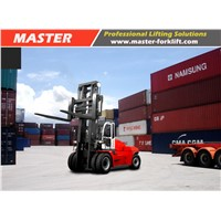 Master 16Ton-32Ton Heavy Duty Forklift for container handling