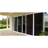 security stainless steel screen