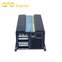 3000W Inverter with MPPT Controller Factory price 24VDC Pure Sine WaveLow Frequency 3000W