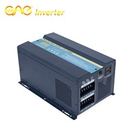Hot sale 1500W Inverter Low Frequency Pure Sine Wave with MPPT Controller