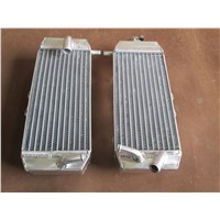 Perfect design motorcycle cooler radiator for YAMAHA YZF250 2007 08 09