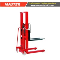 Master Forklift - 0.5-2.0 ton Manual Stacker