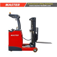 Master Forklift - 1.5-2.0 ton Electric Reach Truck
