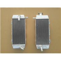 Motorcycle  Aluminum Radiator for YAMAHA YZF250 2006 WR250F 2007 08 09