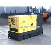 Powered by Cummins Diesel Generator Sets