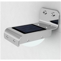 Solar Sensor LED Wall Lamp 1W
