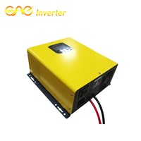 wall mounting Low frequency Off grid single phase dc to ac 12v/220v pure sine wave 1000w inverter