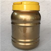 Cu Sn Alloyed Metallic Bronze Powder/Rich Gold/Pale Gold Bronze Powder