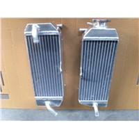 For Yamaha YZ426F YZ450F 2000 01 02 03 04 05 and WR426F WR450F 2000 01 02 03 04 05 06 Radiator