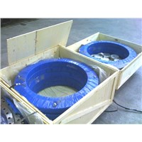 TL160 crane slewing ring, TL8E bearing for Tadano crane, Tadano crane slewing bearing