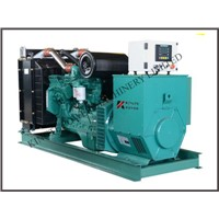 Diesel generator sets Cummins series