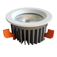 20W Recessed LED Ceiling Down Light with 3 Year Warranty