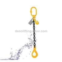 Alloy chain sling from China