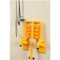 Commode Folding Shower Chairs With CE Certification