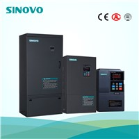 PV Pump Controller 0.75KW/1PH with MPPT SP200-2S-0.75KW