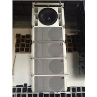 Popular Disco Sound Equipment Powerful Sound Box Speaker System