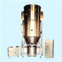 XiandaoPGL-B Spray Drying Granulator (Fluid Bed) - China drying machine manufacturer