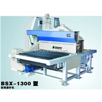 Glass Sandblast Machine, Glass Frost Machine