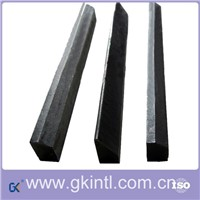 Exceptional Wear Life Bimetallic High Chromium Molybdenum White Iron Wear Shaped Bar