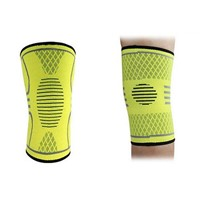 Athletics Compression Knit Knee Brace Breathable