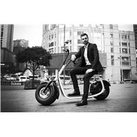 New Arriver Mag city scooter 80km range High power 36V 800W lithium battery citycoco scooters