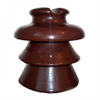 Porcelain Pin Type Insulator