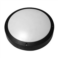 Microwave sensor round 20w IP65 LED ceiling Light