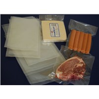 PA/PE high barrier food grade vacuum bags for seafood packing