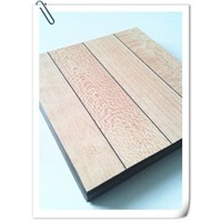 Wooden grain Phenolic board