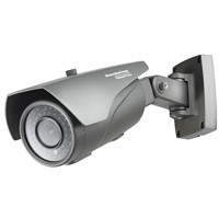 OEM Surveillance Network Camera POE P2P 4MP IP67 IR Weatherproof IP Camera