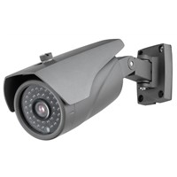 Economical 30M IR Waterproof 1MP/1.3MP/2MP Megapixel IP Bullet Camera