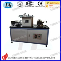 universal plastic dumbbell sample making machine