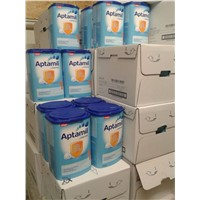 Aptamil, Nutrilon milk Powder Baby formula