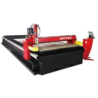 ARTTEC III Table CNC Cutting Machine