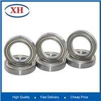 high precision deep groove ball bearings 61906-Z thin section bearings company
